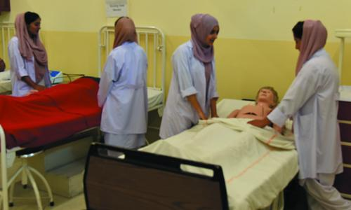 Admission Requirements Nursing Diploma/Certificate