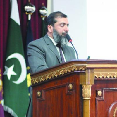 A Symposium on COMMON INFECTIONS IN PAKISTAN
